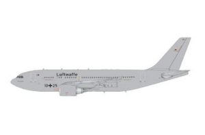 1:200 GEMINI JETS German Air Force A310-300 MRTT	10+25