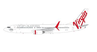 1:200 GEMINI JETS VIRGIN AUSTRALIA B737-800 VH-YIV (split-scimitars)