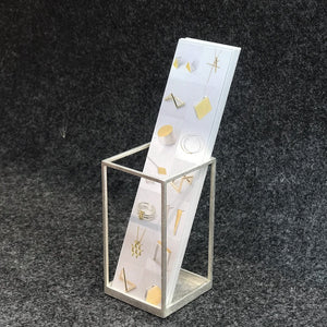 Bookmark and Bookmark Holder