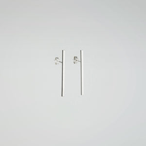 Bar30 Earrings - beeshaus