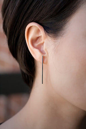 Bar45 Earrings - beeshaus