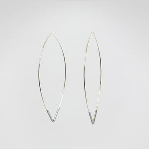 Wire Earrings - beeshaus