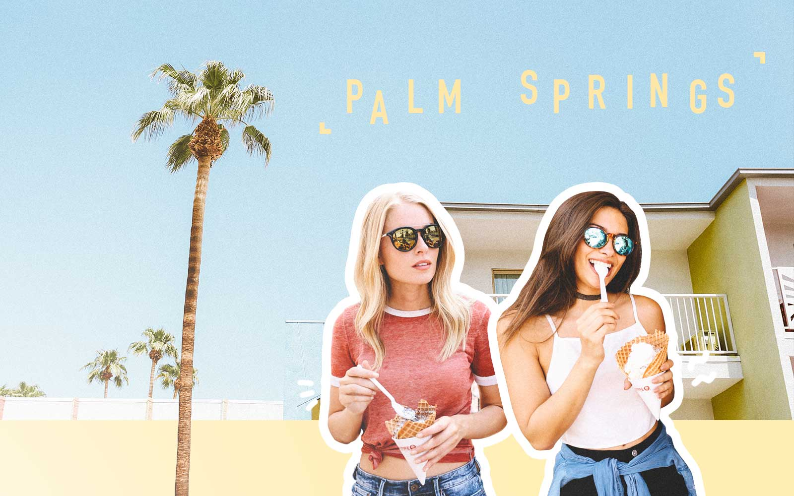 Ir a Lookbook Palm Springs