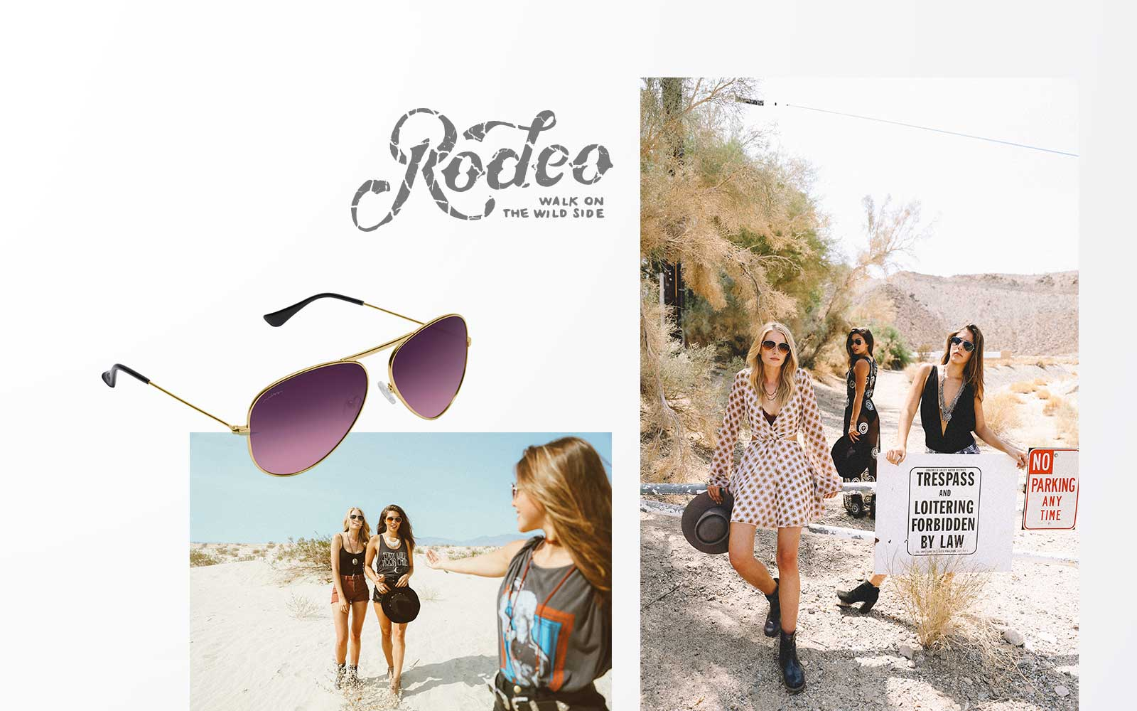 Ir a Lookbook Rodeo