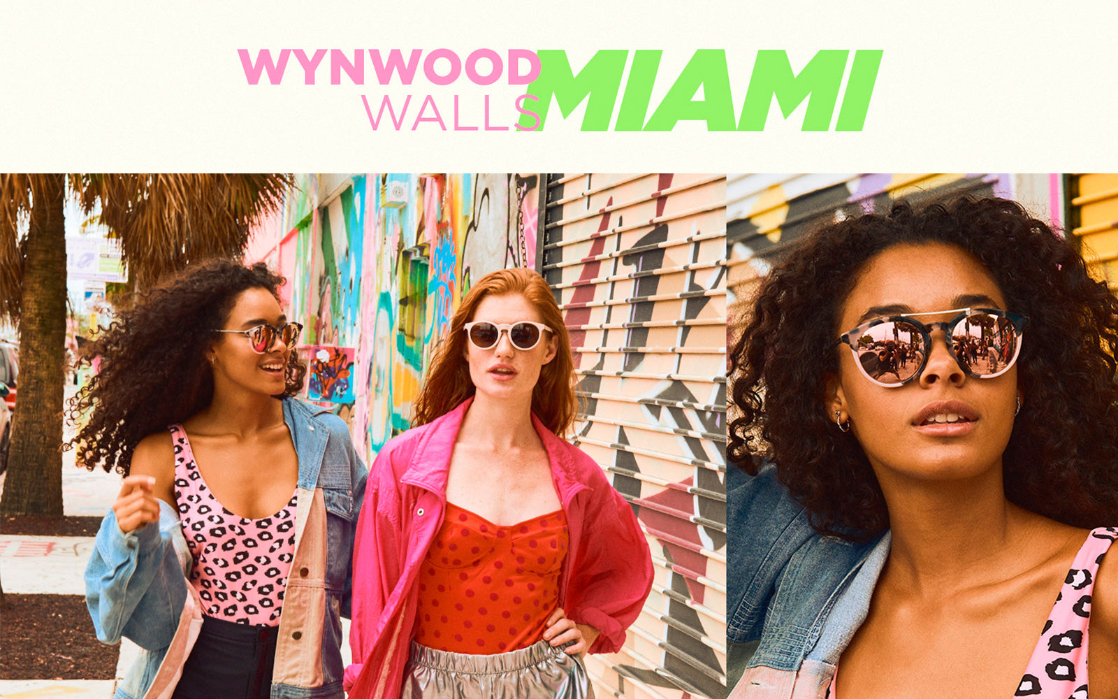 Lookbook Wynwood Walls Miss Hamptons
