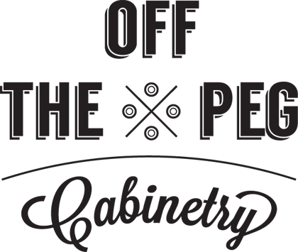 Off The Peg Cabinetry