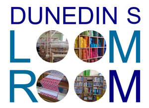 Dunedin's LoomRoom by Christine Keller