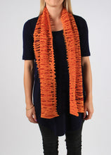 Load image into Gallery viewer, MERINO ORANGE / COTTON BEGONIA - Southern Breeze