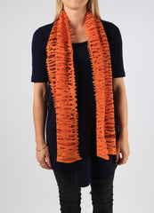 MERINO ORANGE / COTTON BEGONIA - Southern Breeze