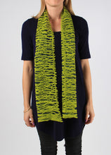 Load image into Gallery viewer, NEON LIME / COTTON ROYAL BLUE - Southern Breeze