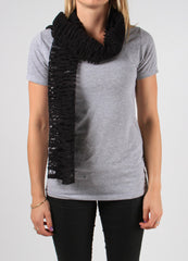 MERINO BLACK / COTTON BLACK - Southern Breeze