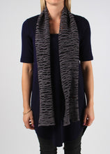 Load image into Gallery viewer, MERINO MID GREY / COTTON BLACK - Southern Breeze