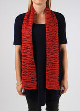 Load image into Gallery viewer, MERINO RICH RED / COTTON RASPBERRY - Southern Breeze