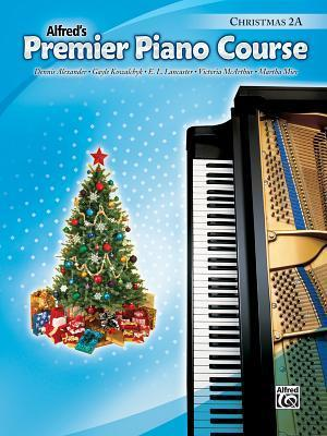 Alfred Premier Piano Course ( Christmas 2A ) - Book