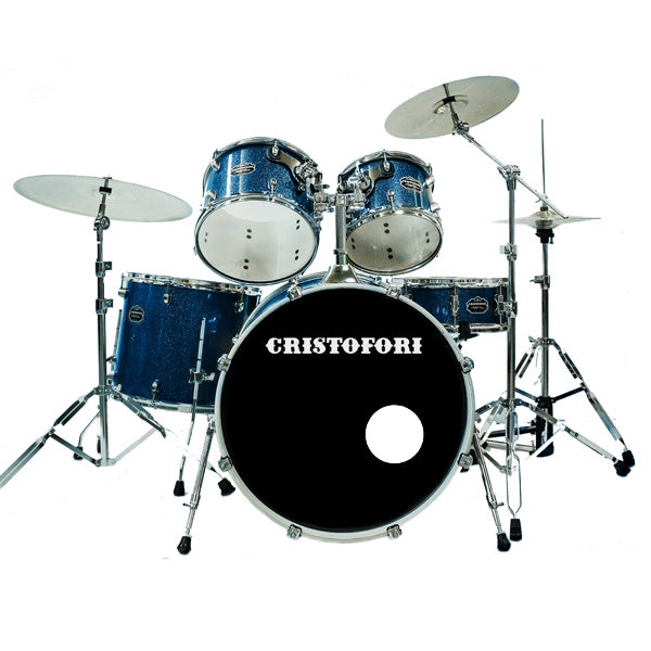 Cristofori ADS2-500EV drumset drum kit percussion singapore sg not Yamaha