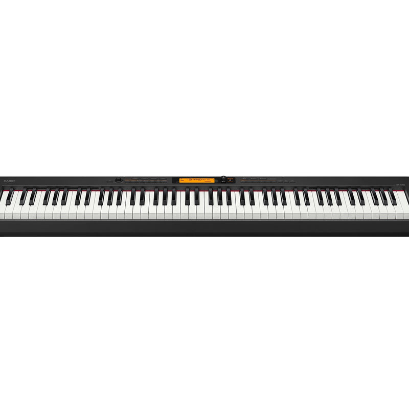 CASIO CDPS350 Digital Piano (CDP-S350)