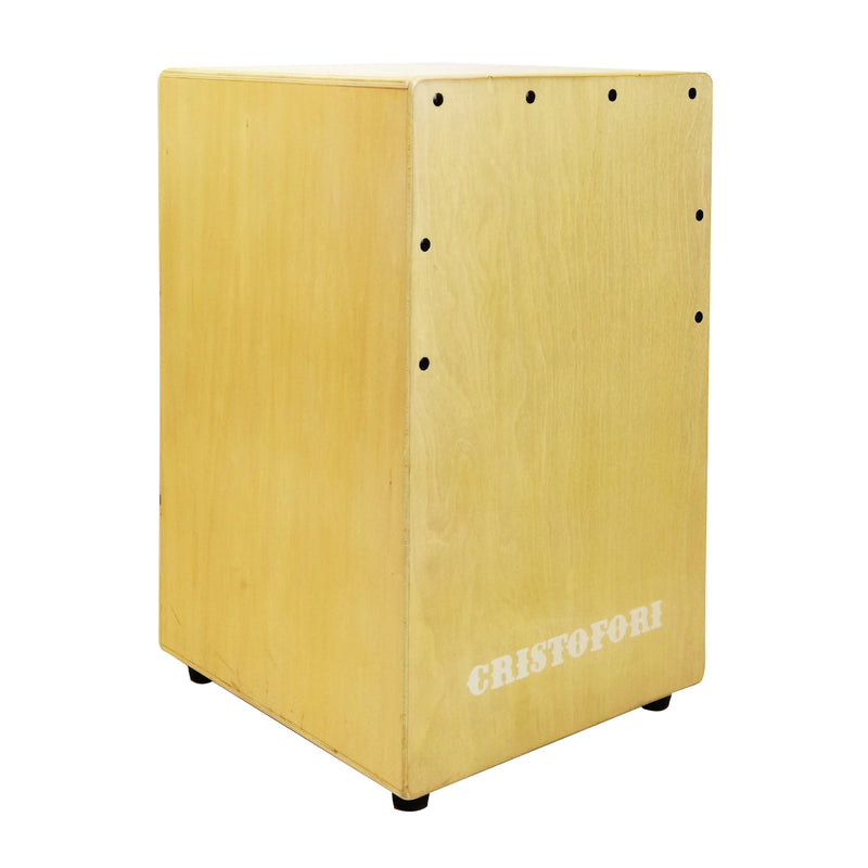 CRISTOFORI Cajon CA30 Mini (Natural)
