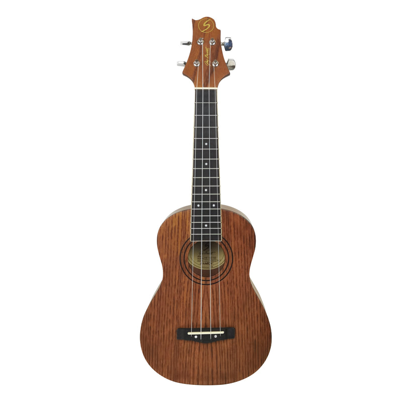 GREG BENNETT UK60 NS Ukulele Concert Size (Natural Satin)