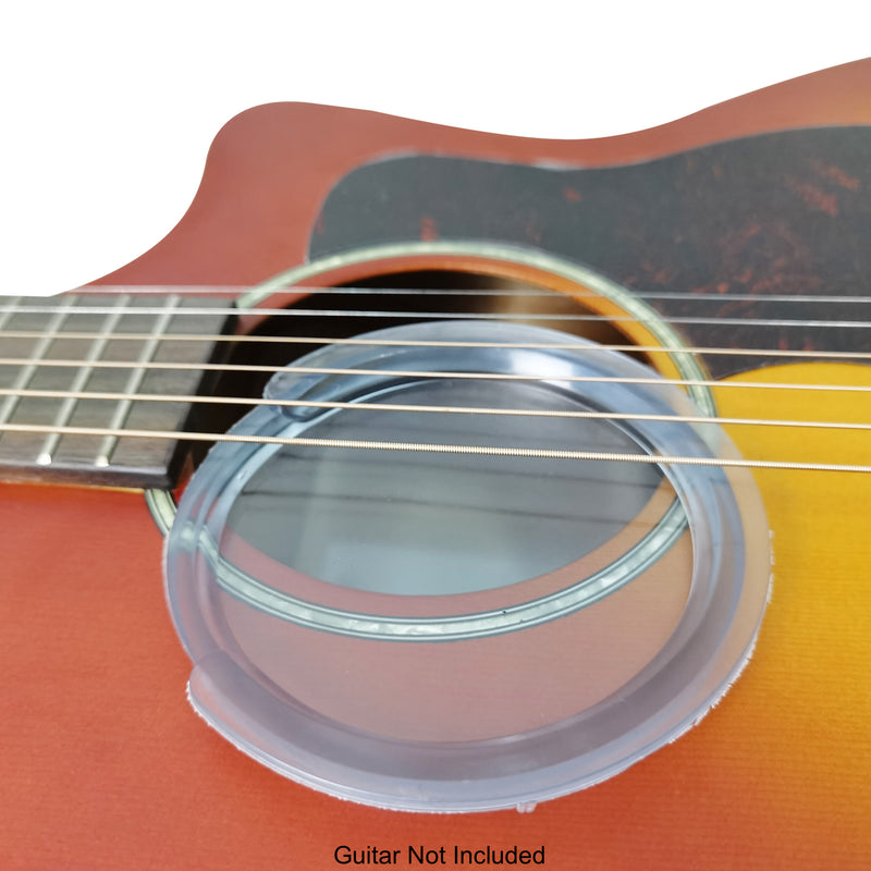 Guitar Sound Hole Cover (39 inch)