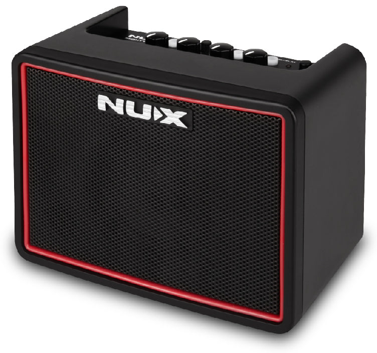 NUX Mighty Lite BT Guitar Amplifier bluetooth singapore sg