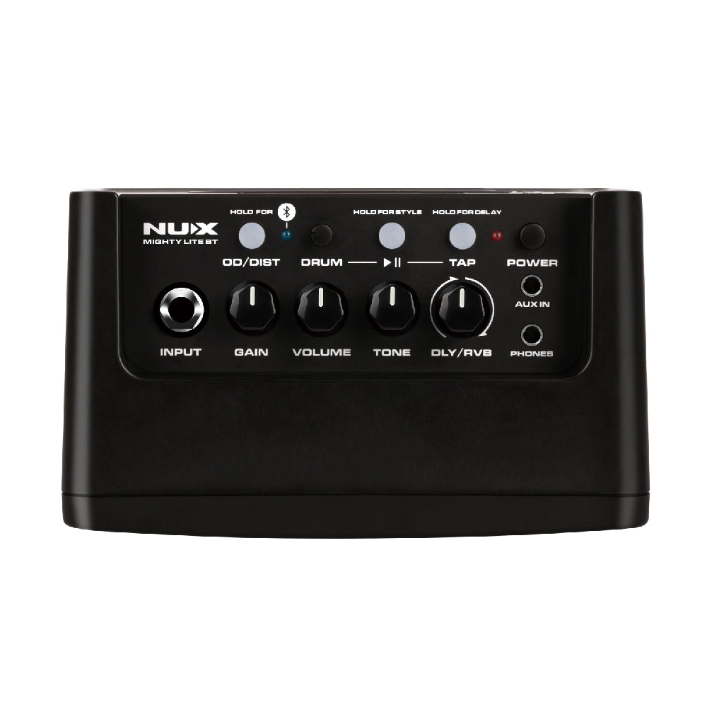 NUX Mighty Lite BT Guitar Amplifier
