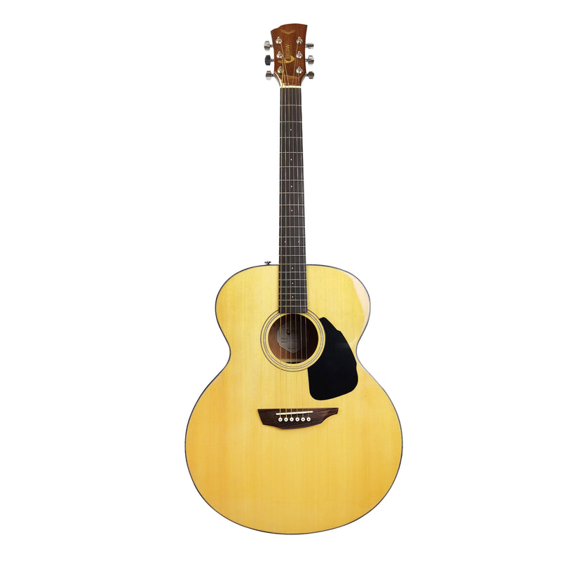 SAMICK SGW S200J N Acoustic Guitar (Natural)