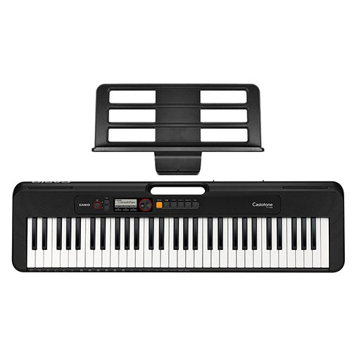 CASIO CTS200 Keyboard (White)