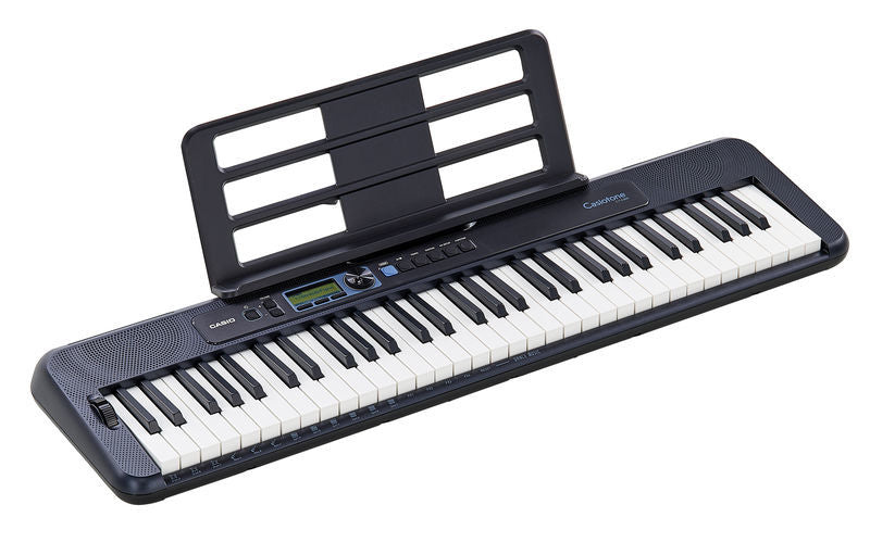 CASIO CTS300 Keyboard (Black)