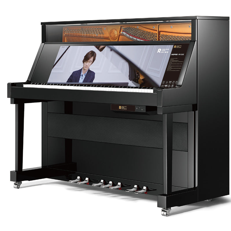 PEARL RIVER Smart Piano iNSPIRE Pi120E