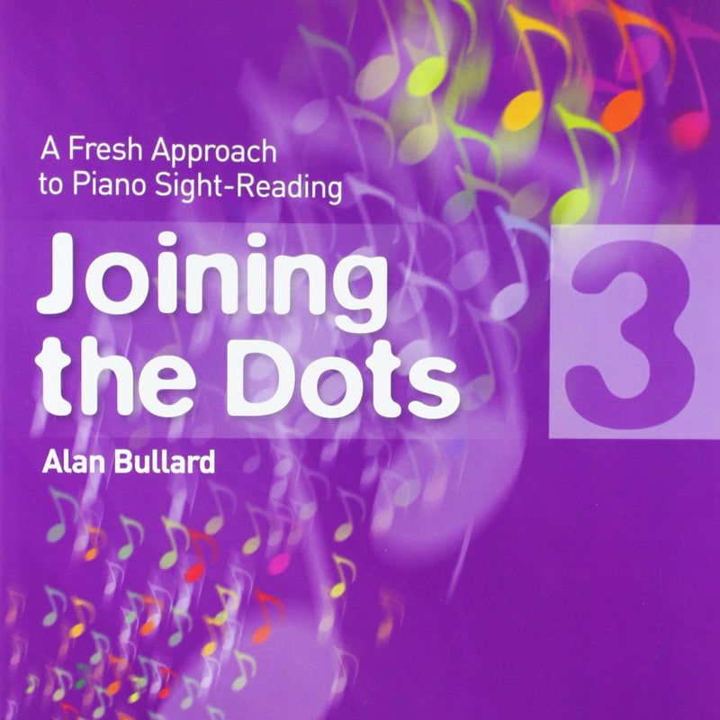 Joining the Dots for Piano - Book 3 singapore sg