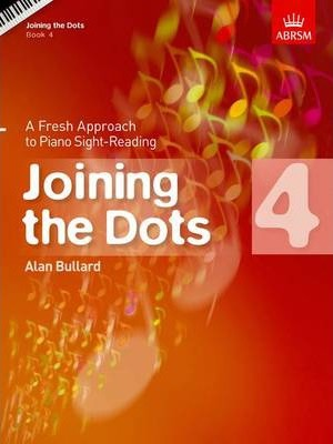 Joining the Dots for Piano - Book 4 singapore sg