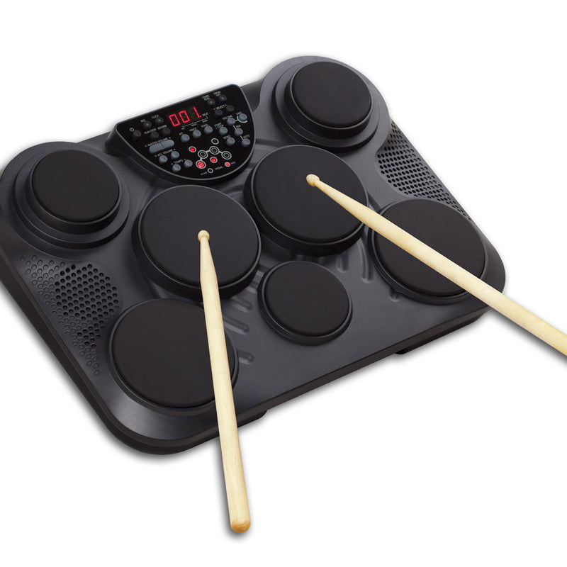 MUZA DD315 Portable Electronic Drum