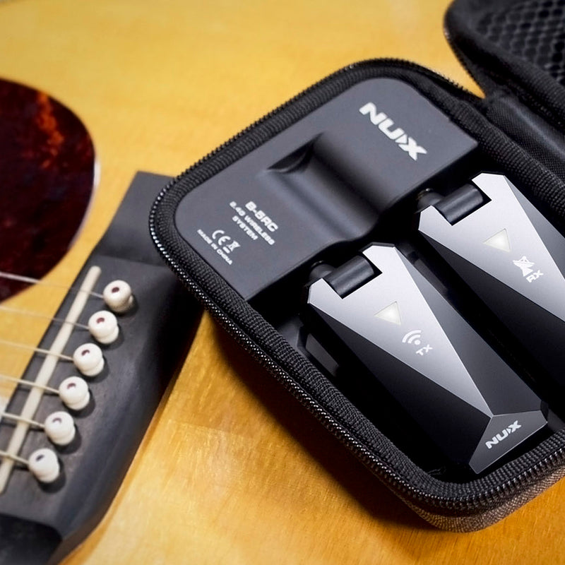 NUX B5RC Wireless Guitar System