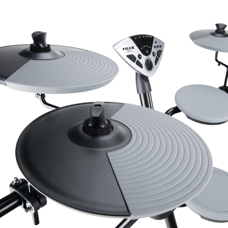 NUX DM1 Electronic Drum Kit