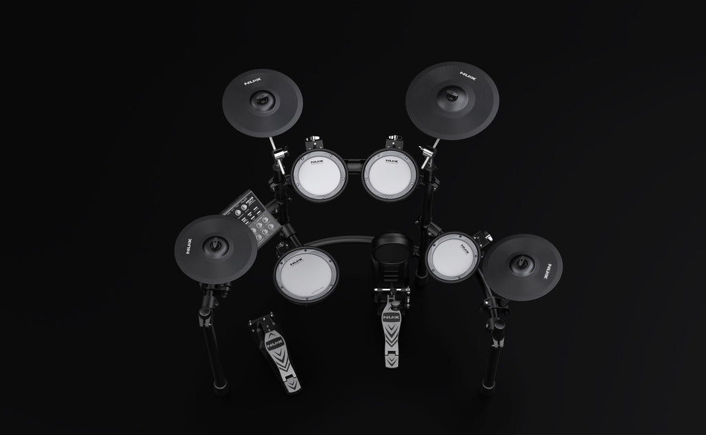 NUX DM7 Electronic Drum Kit