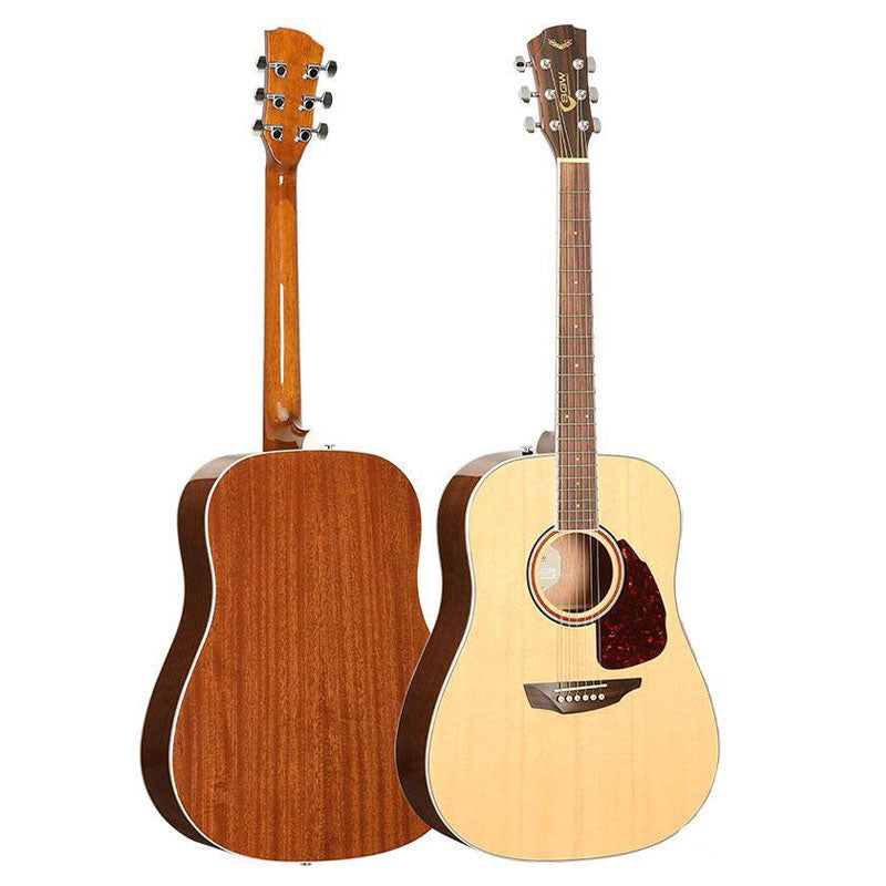 SAMICK SGW S300D/N Acoustic Guitar (Natural)