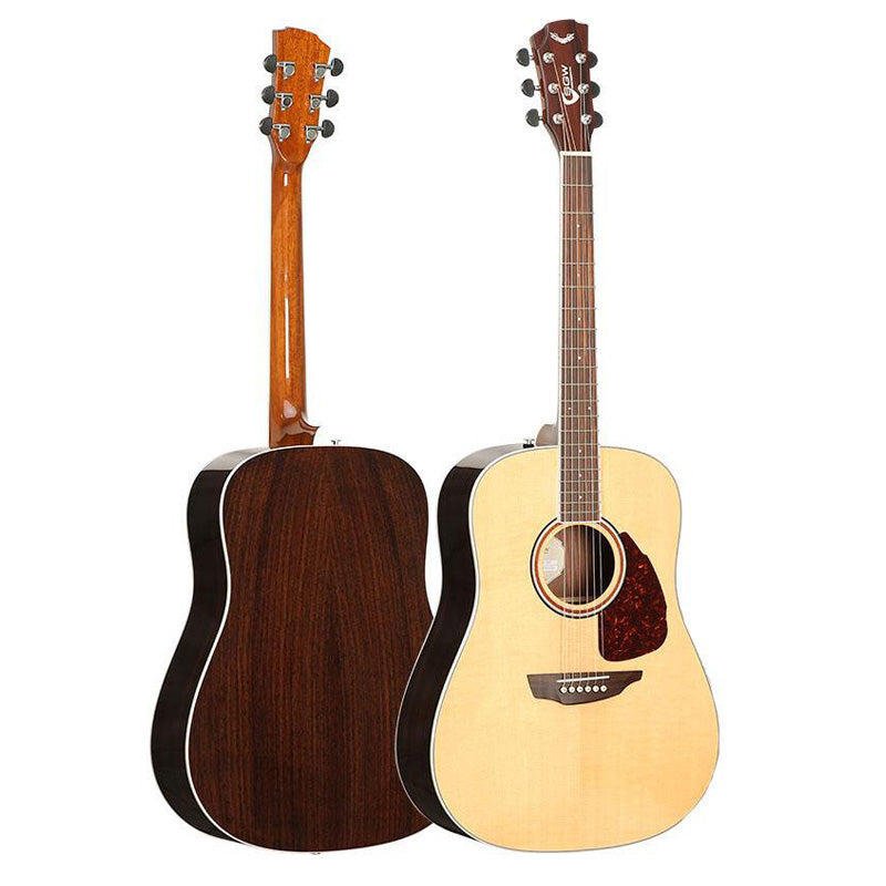 SAMICK SGW S500D/N Acoustic Guitar (Natural)