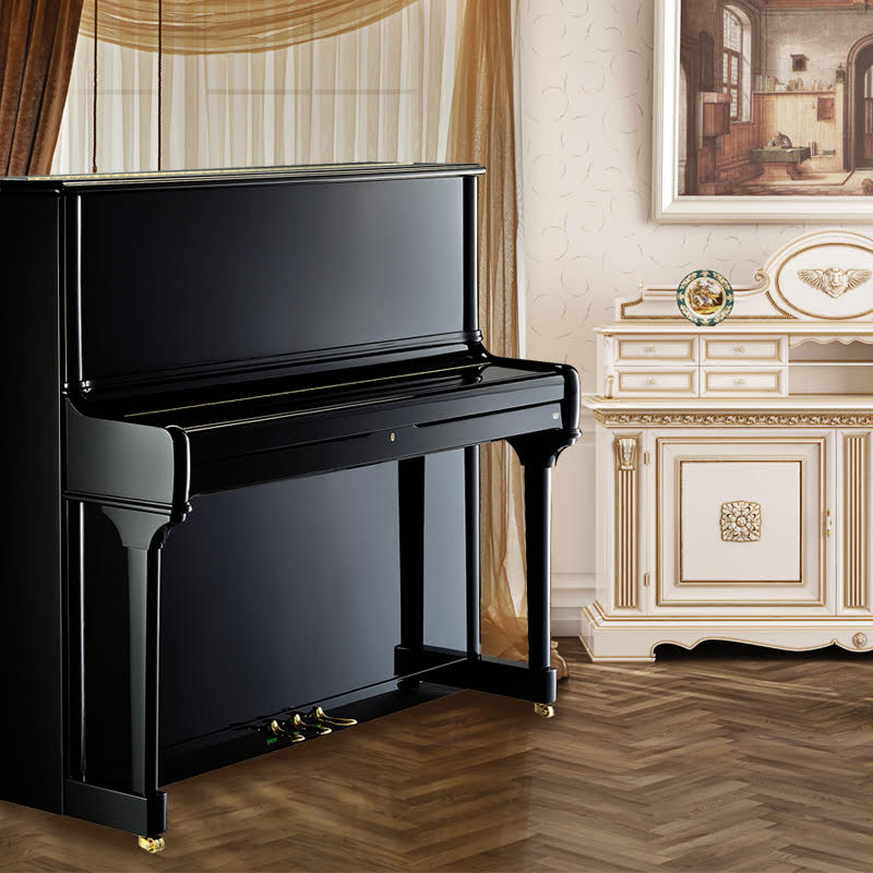 SEILER 116 Clou Upright Piano