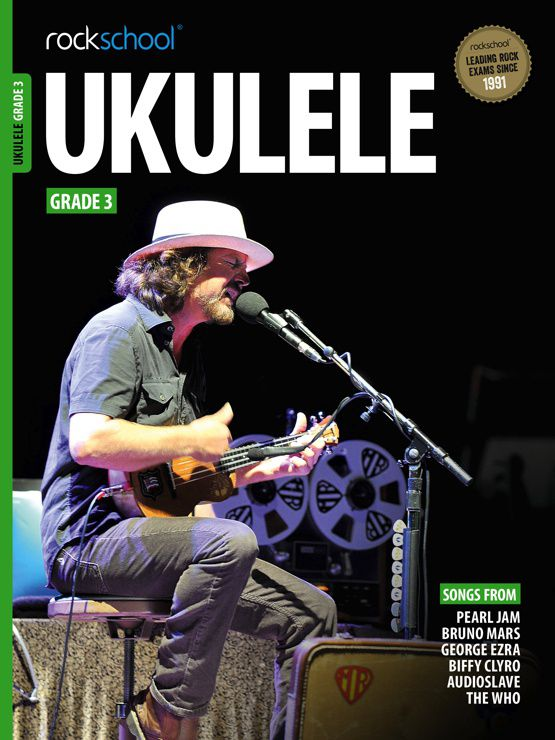 rockschool ukulele book singapore sg