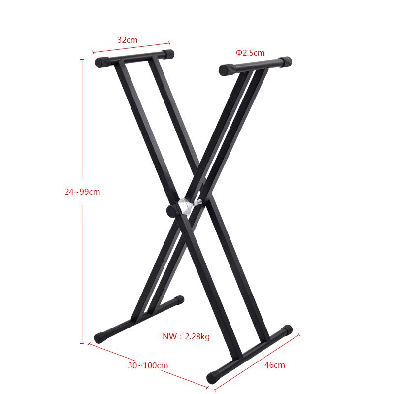 keyboard stand heavy duty singapore sg