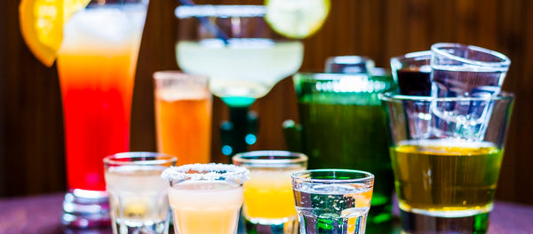 Granddad Jacks Craft Distillery