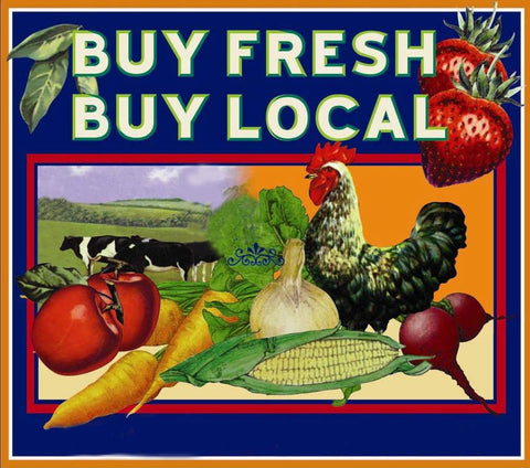 Two (2) Year Membership for the U.S.A. Farmers Market Club (USA-FMC)