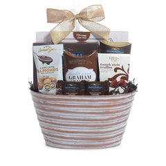 European Influenced Chocolate Lovers Gift