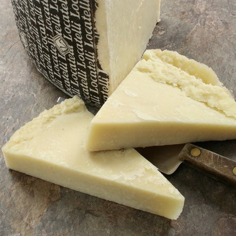 EXTRA AGED Locatelli Pecorino Romano - 2 Pound Cut (2 pound)