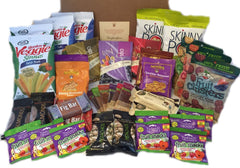 Gluten Free Snacks-In-A-Box (30 Count)