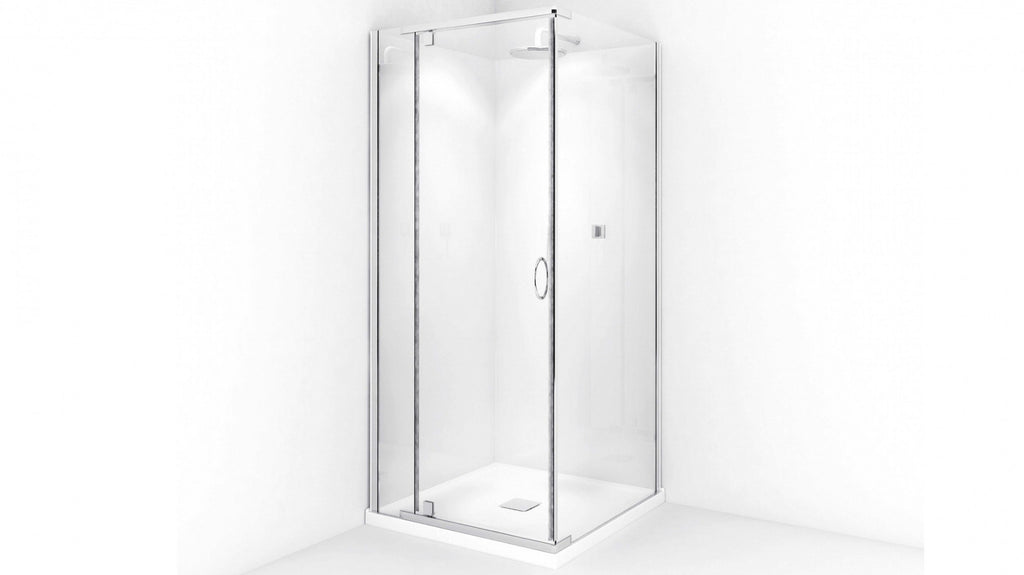 Cascade Shower Enclosure