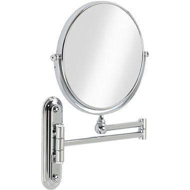 Magnified Wall Mirror