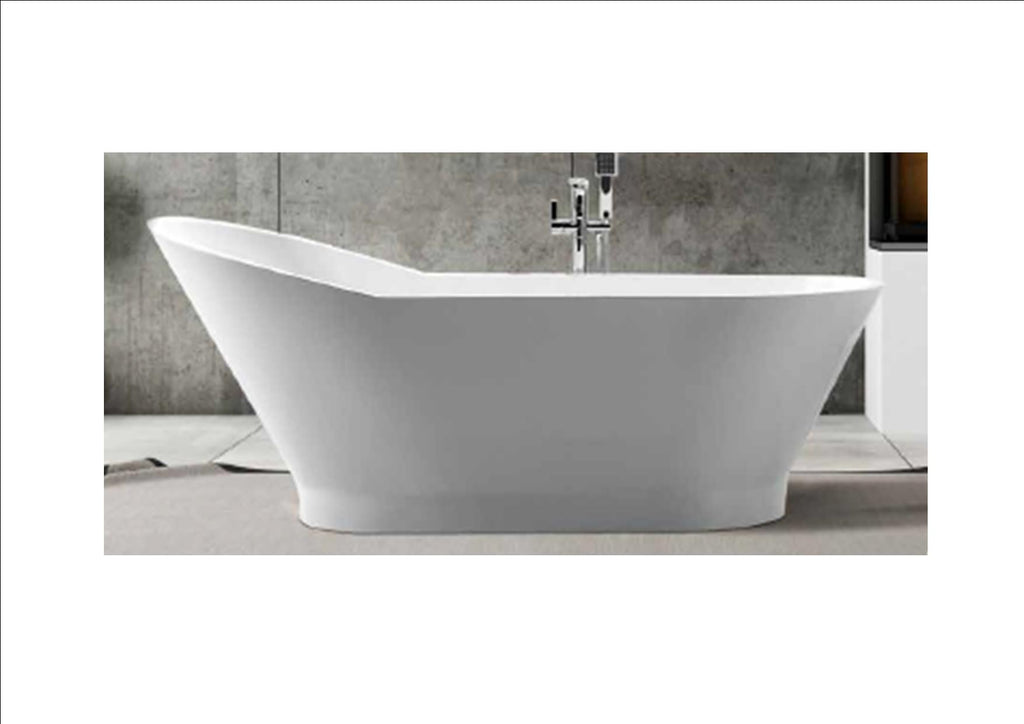 Paola  Freestanding Bath