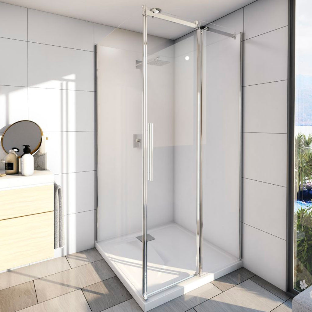 Malanda Shower Enclosure
