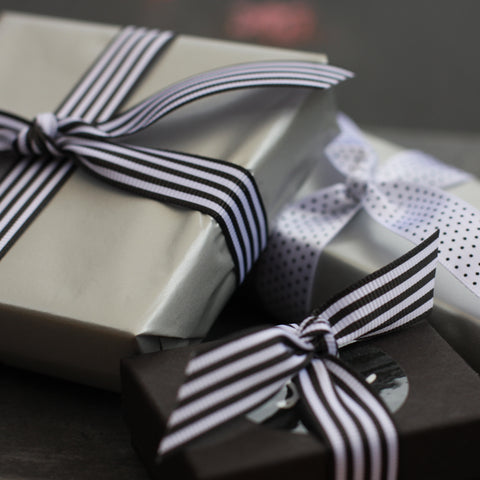 Gift Wrapping - SilverBellas